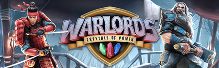 Warlords: Crystals of Power Touch