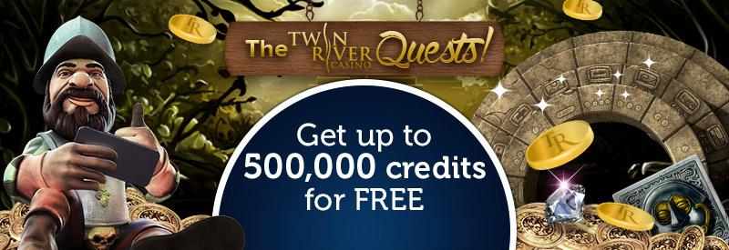 Free slot play twin river